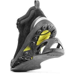 Icebug Overshoes black black