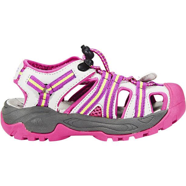 CMP Campagnolo Aquarii Hiking Sandals Kinder ice
