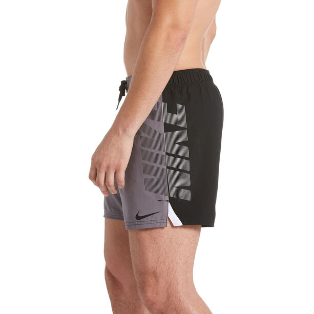 "Nike Swim Rift Vital 3"" Volley Shorts Herren black"