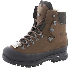 Hanwag Alaska Wide GTX Shoes Herren brown brown
