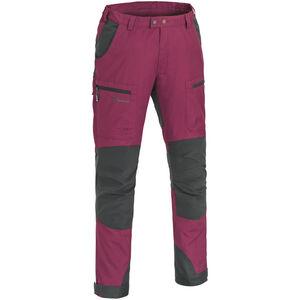 Pinewood Caribou TC Pants Kinder fuchsia/grey fuchsia/grey