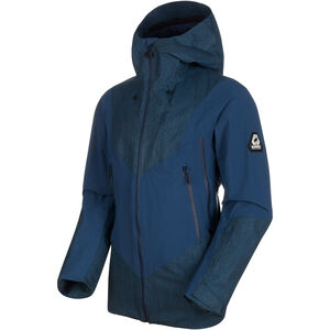 Mammut Cambrena HS Thermo Kapuzenjacke Herren wing teal wing teal