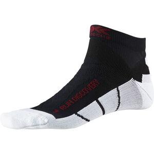 X-Socks Run Discovery Socks Herren black melange black melange