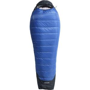Nordisk Gormsson -10° Sleeping Bag XL limoges blue/black limoges blue/black