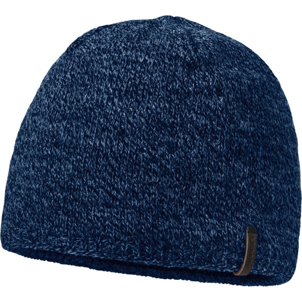 Schöffel Manchester1 Knitted Hat dress blues