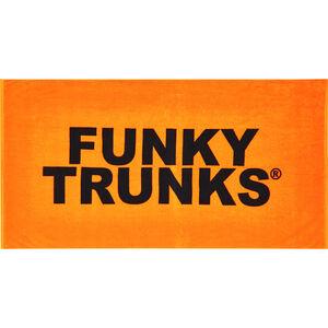 Funky Trunks Towel citrus punch citrus punch