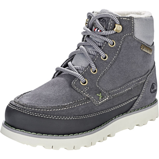 Viking Footwear Kjenning GTX Schuhe Kinder dark grey