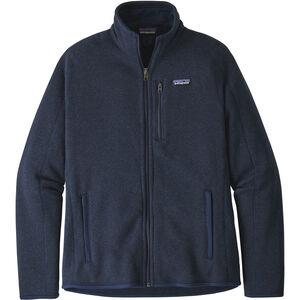 Patagonia Better Sweater Jacke Herren neo navy neo navy