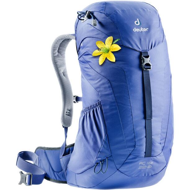 Deuter AC Lite 22 SL Backpack Damen indigo