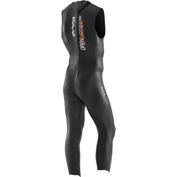 ORCA RS1 Openwater Sleeveless Wetsuit Herren black
