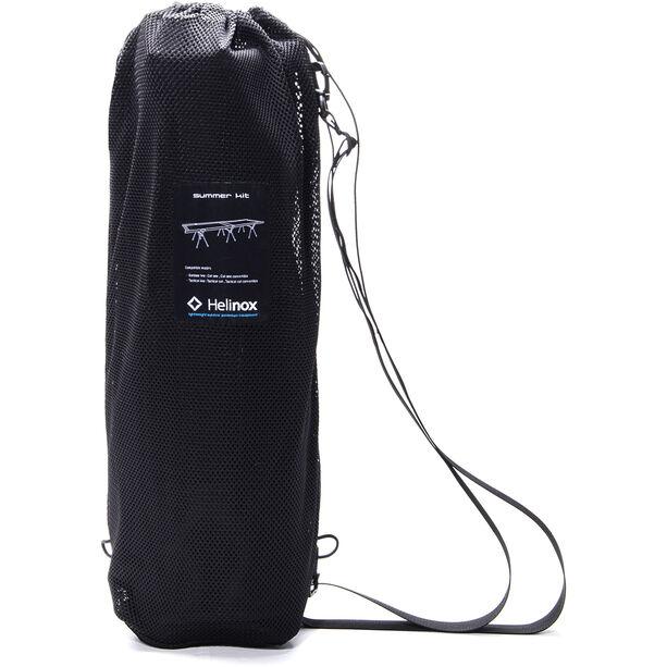 Helinox Summer Kit for Cot black
