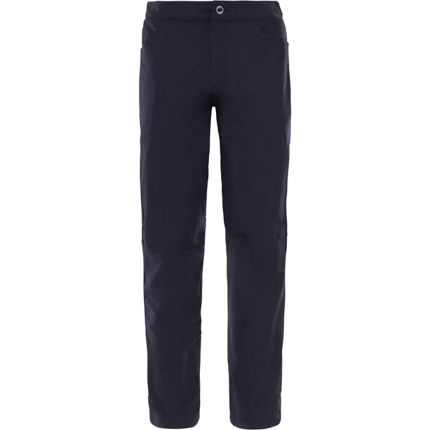 The North Face Beyond the Wall Rock Pants Herren black