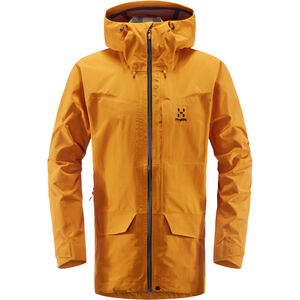 Haglöfs Grym Evo Jacket Herren desert yellow desert yellow
