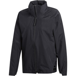 adidas TERREX Urban Climaproof Leichte Jacke Damen black black