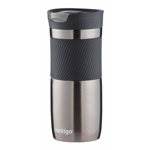 Contigo Snapseal Byron 16 Insulated Mug 470ml gunmetal gunmetal