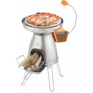 BioLite BaseCamp PizzaStone Grillplatte