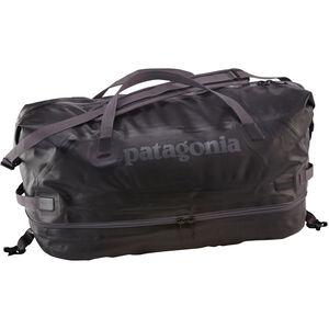 Patagonia Stormfront Wet/Dry Duffel 65l black black