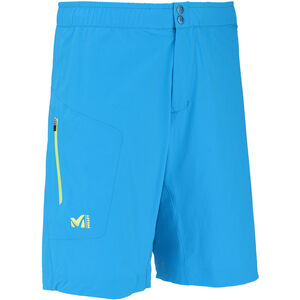 Millet LTK Rush Long Shorts Herren electric blue