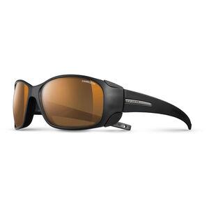 Julbo Monterosa Cameleon Sunglasses Damen matt black/black-brown matt black/black-brown
