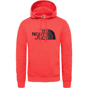 The North Face Drew Peak Pullover Hoodie Herren salsa red salsa red
