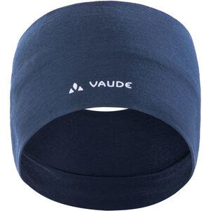 VAUDE Cassons Merino Headband eclipse eclipse