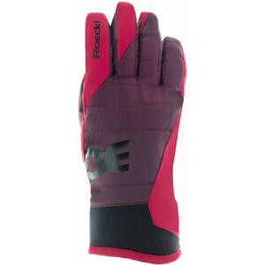 Roeckl Alagna GTX Handschuhe Mädchen berry berry