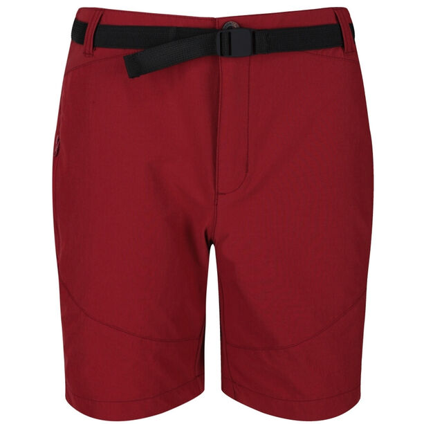 Regatta Highton Mid Shorts Herren delhi red
