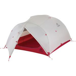 MSR Mutha Hubba NX Tent grey grey