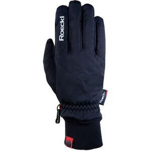 Roeckl Kusia Handschuhe schwarz schwarz