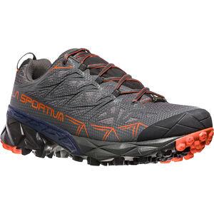 La Sportiva Akyra GTX Running Shoes Herren carbon/tangerine carbon/tangerine