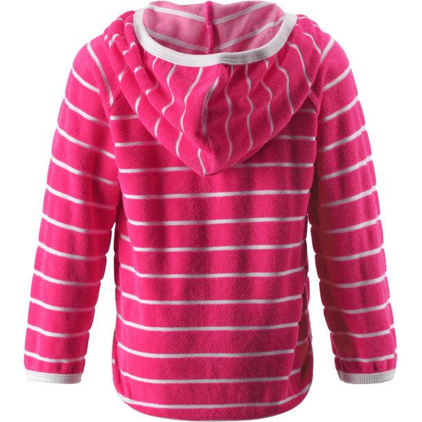 Reima Dyyni Hoodie Mädchen candy pink