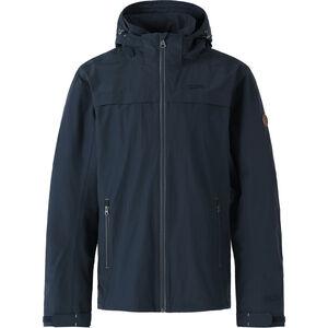 Tenson Marc Jacket dark blue dark blue
