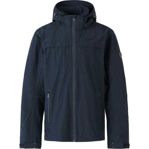 Tenson Marc Jacket dark blue