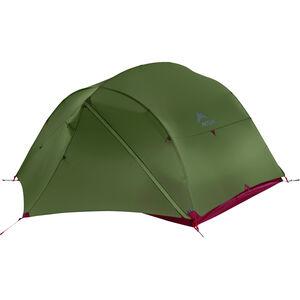 MSR Mutha Hubba NX Tent green green
