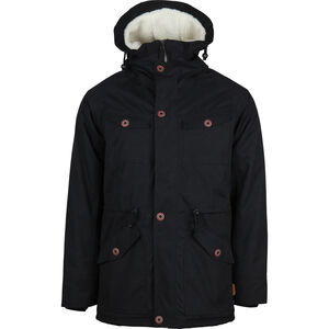 North Bend Prime Parka Herren black black