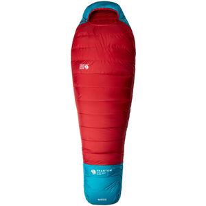 Mountain Hardwear Phantom Gore-Tex Sleeping Bag -18°C Long alpine red alpine red