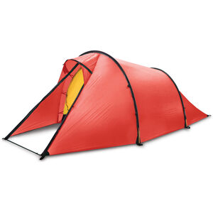 Hilleberg Nallo 2 Zelt red