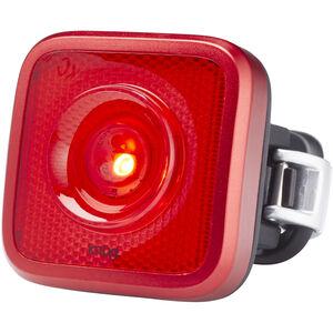 Knog Blinder MOB Rücklicht StVZO rote LED red red