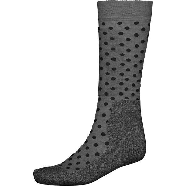 Norrøna Røldal Mid Weight Merino Socken caviar