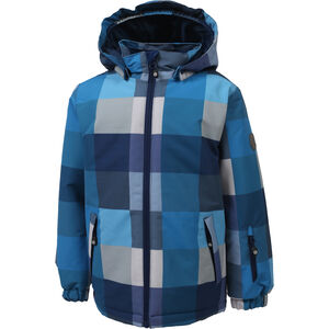 Color Kids Dikson Gefütterte Ski Jacke Kinder estate blue estate blue