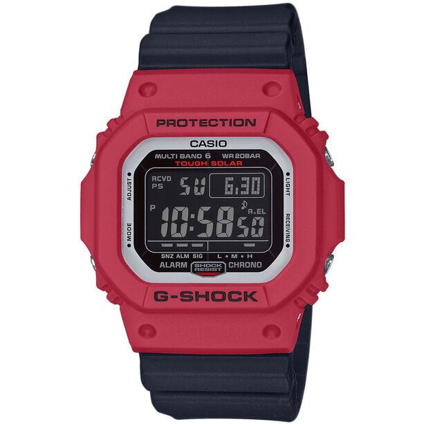 CASIO G-SHOCK The Origin GW-M5610RB-4ER Uhr Herren red/black
