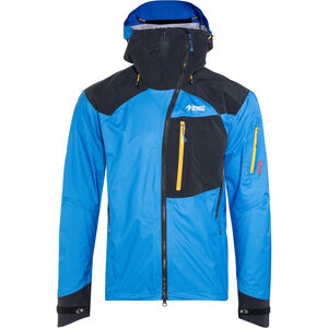 Directalpine Guide 6.0 Jacket Herren blue/anthracite/gold blue/anthracite/gold