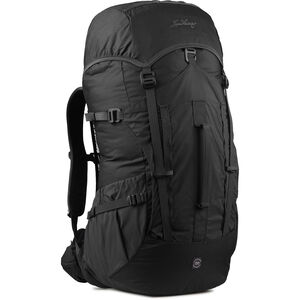 Lundhags Gneik 54 Backpack black black