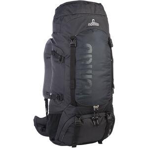 Nomad Batura Backpack 70l phantom phantom