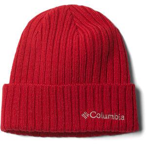 Columbia Columbia Watch Beanie mountain red mountain red