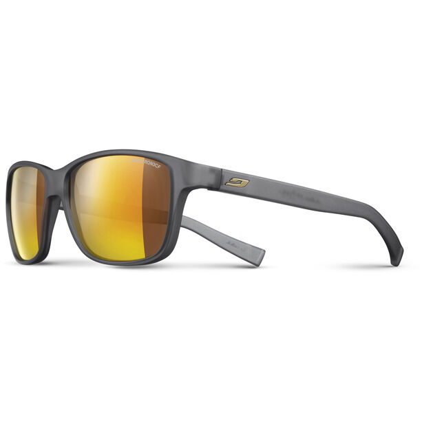 Julbo Powell Spectron 3 CF Sonnenbrille Herren black/multilayer gold