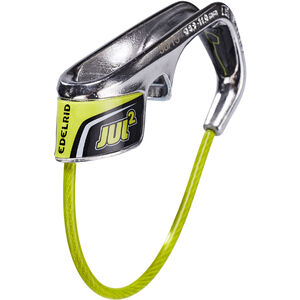 Edelrid Jul 2 Belay Device oasis oasis
