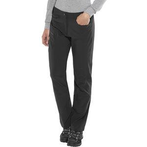 Millet Trekker Stretch Pants Damen noir/tarmac noir/tarmac