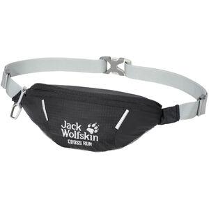 Jack Wolfskin Cross Run Waistpack black black