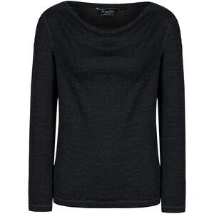 Regatta Frayda LS Shirt Damen black black